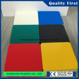 PVC dur de Strong Foam Sheet pour Construction
