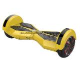 2016 Dos ruedas Autoservicio inteligente Balance Board Scooter eléctrico de la libración