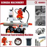 Máquina de moedura universal da ferramenta e do cortador do moedor Gd-6025q do cortador da ferramenta