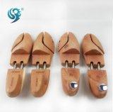 Il formato su ordinazione di marchio dell'OEM di lunghezza registra l'albero di legno del pattino