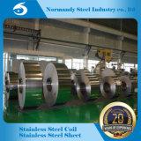 Bobine et bandes d'acier inoxydable de la bonne qualité 410 de l'approvisionnement ASTM d'usine