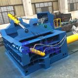 Alumínio de aço hidráulico do ferro de sucata que recicl a máquina de pressão