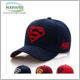 Изготовленный на заказ выдвиженческая бейсбольная кепка вышивки деталя 3D
