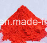 Rojo 41, Techsol 5b rojo, uso de la cuba para la PC UPVC San del picosegundo PMMA