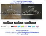 Bride de fixation enduite de blanchisserie de fil de PVC avec le bon prix