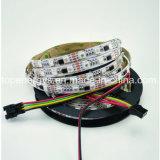 Прокладка непрерывной передачи SMD5050 RGB СИД точки прерывания сигнала