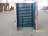 Copper Tube Aluminium Fin Air Conditioner Parts - Bobina de resfriamento
