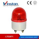 Ltd-2071 Licht van de Waarschuwing van het Gebied van het LEIDENE het Rode Gevaar van de Streek