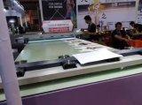La mayoría de la impresora plana famosa para la impresión de las camisetas con tinta de la pizca