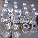 Máquina de molde do sopro do bulbo do difusor do diodo emissor de luz de A45 A60 A70