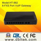 DBL 1/2/4/8ポートSIP FXS VoIPのゲートウェイ