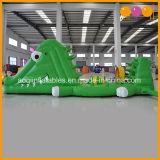 Campo da giuoco gonfiabile di corsa ad ostacoli di nuovo disegno di Aoqi per i capretti (AQ3624)