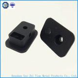 Горячие автоматические запасные части точности подвергая механической обработке с алюминиевой частью