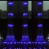 Indicatore luminoso d'inseguimento dinamico della cascata di effetto LED
