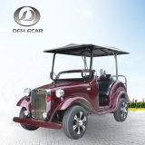 전기 골프 카트 모델 자동차