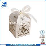Bolsa de papel de encargo diversificada de los últimos diseños