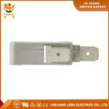 Actuator van Lema Kw7-0u Grijze Plastic Micro- van de Micro- Spelden van de Schakelaar T85 5e5 3 Schakelaar
