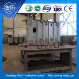 De Normen van CEI, de In olie ondergedompelde Transformator van de Macht van de Distributie 110kv van Fabrikant