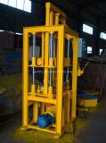 Kleine Preis-Betonstein-Maschine der Maschinen-C25