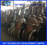 GB-Standardform-Stahl-Absperrschieber