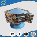 Tamiz industrial vibrante eléctrico de la harina de la máquina rotatoria del Vibro