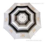 Personifizierter Golf-Regenschirm (OCT-G7AD)