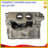 11040-Eb300 11040-Eb30A 11039-Ec00A Yd25 Cylinder Head für Nissans