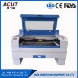 Grabado 1390 del laser del CO2 de Acut y cortadora