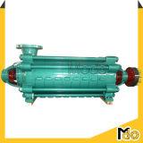 Bomba de agua gradual centrífuga con el mecanismo impulsor diesel