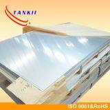 Monel 400 / monel k500 Ni Cu lámina de aleación / placa / tira