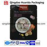 Бортовой мешок пластичный упаковывать уплотнения 3 для замороженных продуктов