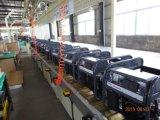 6kw de lucht koelde de Generator van de Benzine/Generator/de Reeksen van de Generator met de Uitrusting van het Handvat & van het Wiel