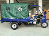 Rear Canopy (TR-21)를 가진 250cc Water Cooling Tricycle