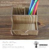 Hongdaoのカスタム分解の木のペンのホールダーWholesale_L