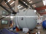 Half Pipeの覆われたPlate Maxblend Reactor