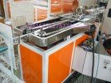 Производственная линия прессуя машинное оборудование трубы из волнистого листового металла PP/PE/PVC одностеночная производящ линию