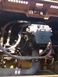 건축기계 굴착기 Komatsu 사용된 PC 300-7 3000hours