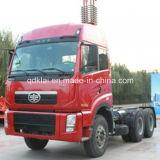 FAW Jiefang 420HP 트레일러 헤드 트랙터 트럭
