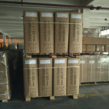 E-Glas Fiberglas gehacktes Puder der Strang-Matten-Breiten-3200mm und Emulsion-Typ