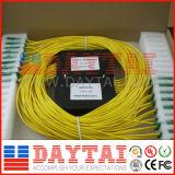 PLC Splitter di Optic 1X16 Cassette della fibra