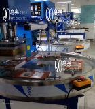 Macchina per l'imballaggio delle merci del Toothbrush automatico, macchina automatica di alta frequenza del ricuperatore