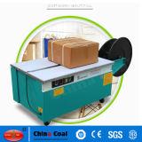 Semi Automatische Pallet die Apparatuur vastbinden