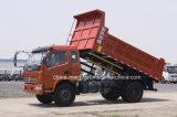 Dongfeng/Dfm/DFAC 130HP 4X2 팁 주는 사람 /Dumper 작은 중간 /Dump 트럭