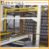 粘土の煉瓦区域のドライヤーの単層の煉瓦乾燥部屋