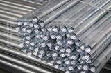 Condotto d'acciaio elettrico galvanizzato Rsc/IMC/EMT