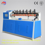 化学ファイバーのための安全な、信頼できるTongri/の螺線形のペーパー管機械