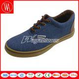 Chaussures occasionnelles de chaussures de loisirs de poussoirs ordinaires d'hommes