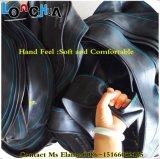 Do pneu natural profissional da motocicleta da manufatura de Qingdao câmara de ar interna (3.25-16)