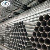 Tallas de los tubos de ERW en Tianjin