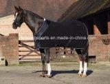 Manta de caballo del paño grueso y suave/hoja del caballo/manta polares del caballo